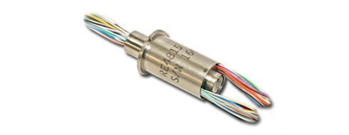 RE4815 Miniature Slip Ring Capsule