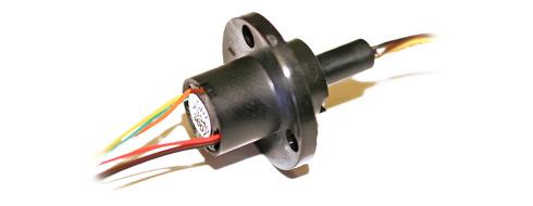 SRA-73540 Compact Slip Ring Capsule