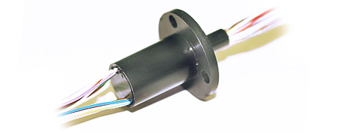 SRA-73625 Compact Slip Ring Capsule