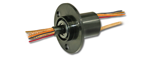 SRA-73811 Ethernet Slip Ring