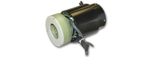WP7129 Wind Turbine Slip Ring