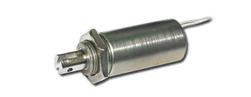 Standard Linear Industrial and Medical Solenoids